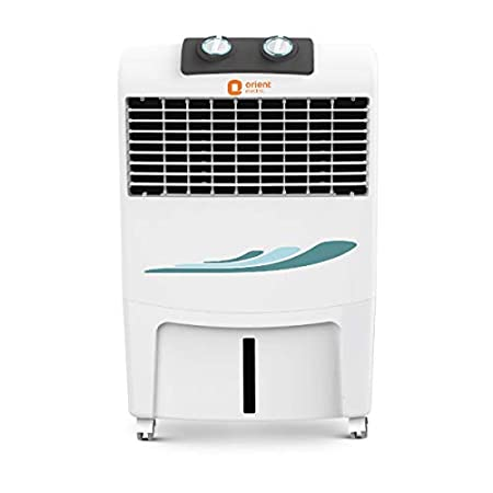Orient Electric Smartcool-DX CP1601H 16 L Air Cooler