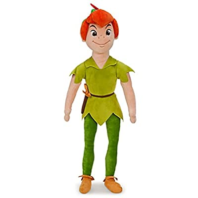 Disney Peter Pan Plush 20 H