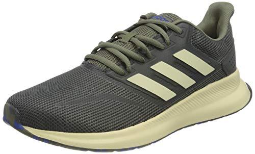adidas RUNFALCON, Zapatillas de Running para Hombre, Grey...