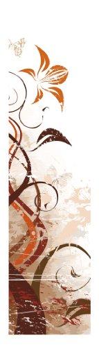 Horn Textiles Limbo 98 Flächenvorhang digital Bedruckt (Breite: 60 cm, Höhe: 260 cm)
