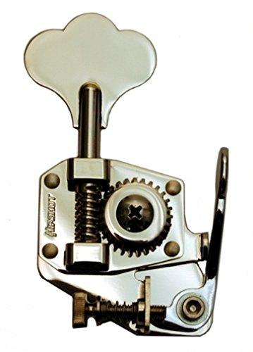 Hipshot D-Tuner BT1 - Nickel - für Schaller BML