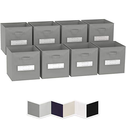 estantería 8 cubos de la marca NEATERIZE