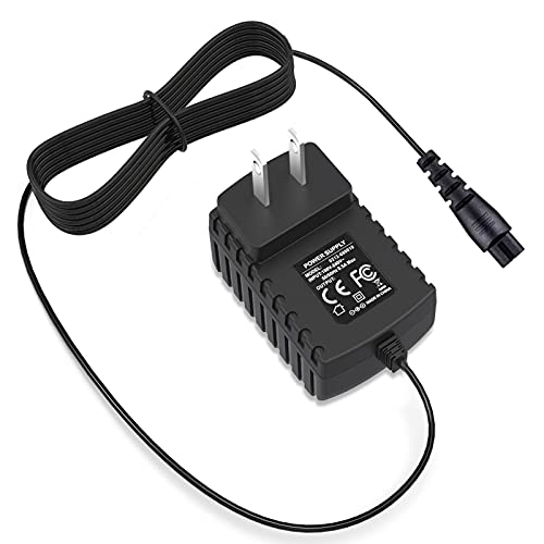 Power Cord for Andis 17165 17150 Shaver Charger ProFoil Lithium TS-1 TS-2 Adapter Supply