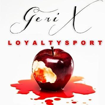 Loyalty Sport - Single