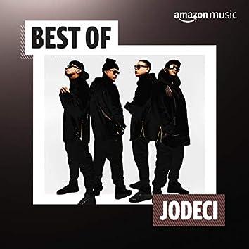 Best of Jodeci