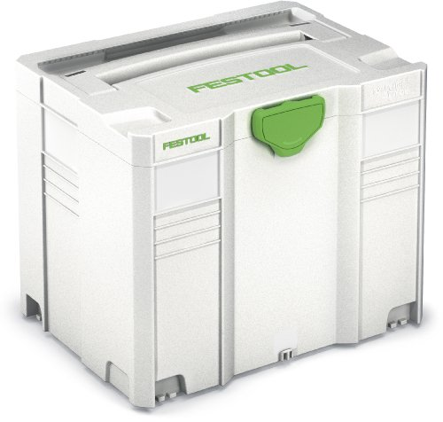Festool 497566 Systainer SYS 4 T-Lock