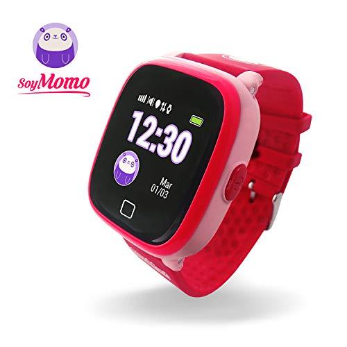 Smartwatch Gps marca SoyMomo