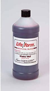 life form artificial blood