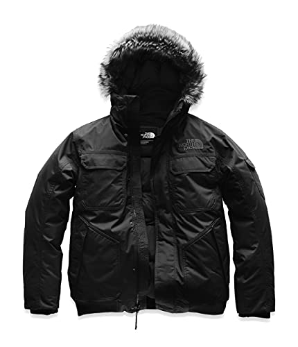 The North Face Mens Gotham Jacket III