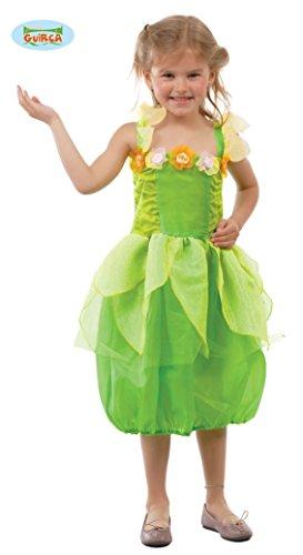 Disfraz de Campanilla Niña 7-9 Años