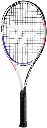 Tecnifibre T- Fight 320 XTC - Racchetta da tennis adulto, unisex, Unisex - Adulto, bianco, Grip 4