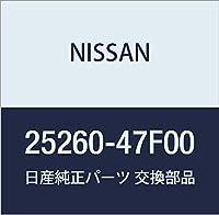 NISSAN (日産) 純正部品 スイツチ アッセンブリー ワイパー 180SX 品番25260-47F00