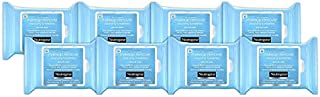 Neutrogena Make Up Removing Wipes, 200 Cleansing Towelettes