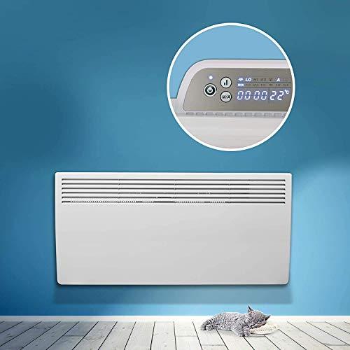 Devola Electric Thermostat Compliant Heater