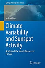 Image of Climate Variability and. Brand catalog list of Springer.