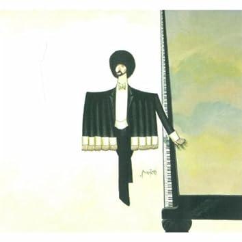 Morton Feldman: Palais De Mari (1986)