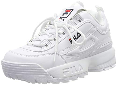 Fila Dames Disruptor Low Wmn sneakers