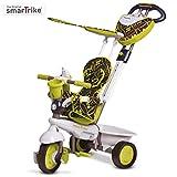 smarTrike 1590400–Triciclo da Bambino