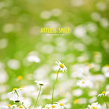 Artless Smile