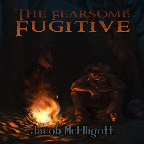 The Fearsome Fugitive  By  cover art