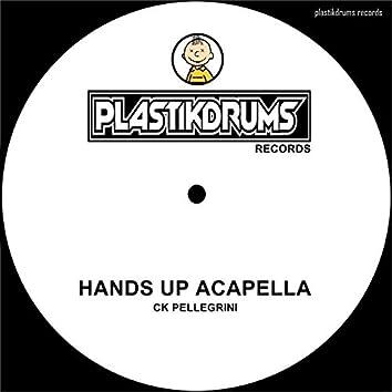 Hands Up Acapella