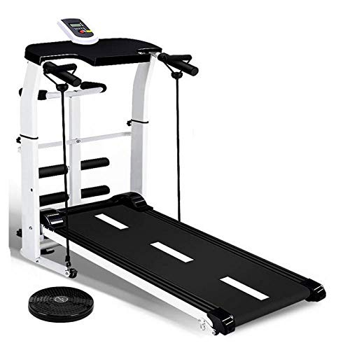 MAOWAO Folding Treadmills, Professional, Fitness Equipment Small Exercise Equipment for Home Function(Upgraded Version)