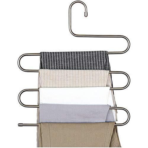 Ogquaton Estante de ba/ño de Acero Inoxidable Innovador secador de Pelo montado en la Pared Estante de ba/ño Almacenamiento Soporte para secador de Pelo