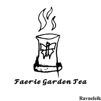 Faerie Garden Tea