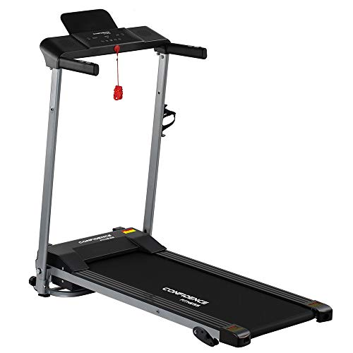 Confidence Fitness Ultra Pro Treadmill