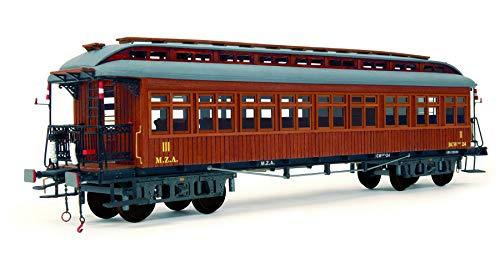 Ref:56003 Passengers Coach Scale : 1:32 L:555mm H:158mm W:102 mm