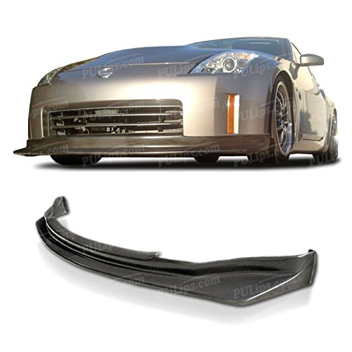N1 Style Front Bumper Lip For Nissan 350z 2006-2009