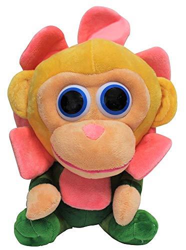 Wonder Park Chimpanzombie Plush Toy, Peluche Disfrazado,