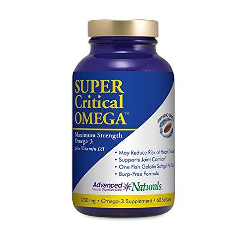 Advanced Naturals Super Critical Om…