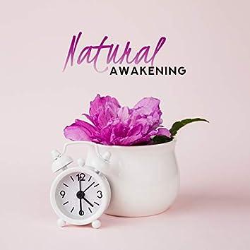 Natural Awakening: Beautiful Alarm Clock, Morning Motivation, Positive Energy