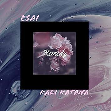 Remedy (feat. Esai)