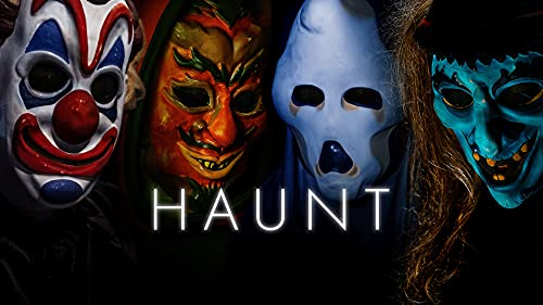 Halloween Haunt [dt./OV]