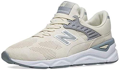 New Balance Mujeres x90 Bajos & Medios Cordon Zapatos para Correr, Talla