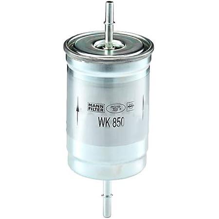 Original Mann Filter Kraftstofffilter Wk 850 Für Pkw Auto