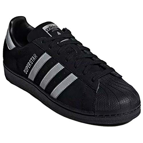 adidas Superstar Mens B41987 5 Medium