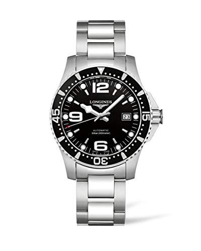 Longines L37424566 Reloj de Pulsera para Hombre