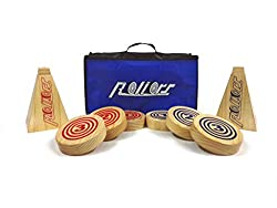 Rollors Lawn Game for Summer Parties.