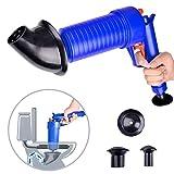 LLFS Tapón de inodoro, filtro de drenaje de aire,...