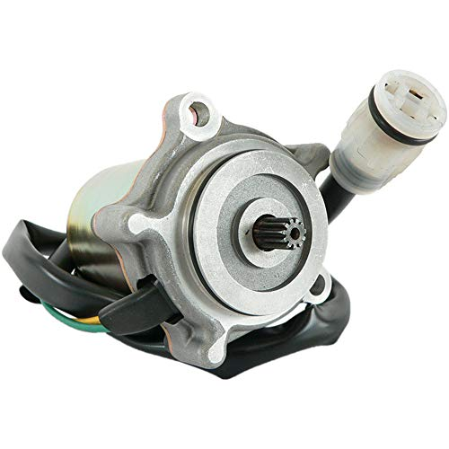 DB Electrical CMU0003 New Power Shift Control Motor for Honda Trx350 Trx350fe Trx350te Rancher 2000 2001 2002 2003 2004 2005 2006 00 01 02 03 04 05 06 31300-HN5-A11 463731