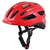 Product Image of the TurboSke Toddler Bike Helmet, CPSC-Compliant Multi-Sport Adjustable Helmet for...