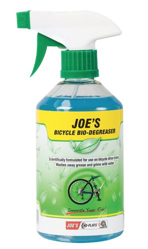 Beste Fahrrad-Fettentferner – Kaufberatung