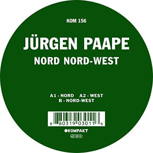 Jürgen Paape