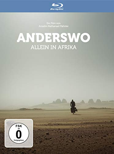Anderswo. Allein in Afrika [Blu-ray]
