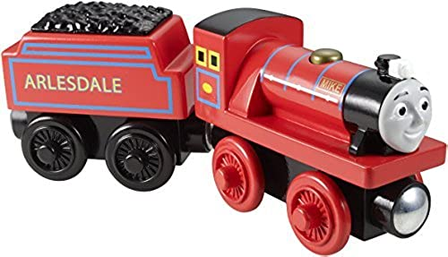 Thomas & Friends Wooden Railway Mike Engine by Thomas & Friends