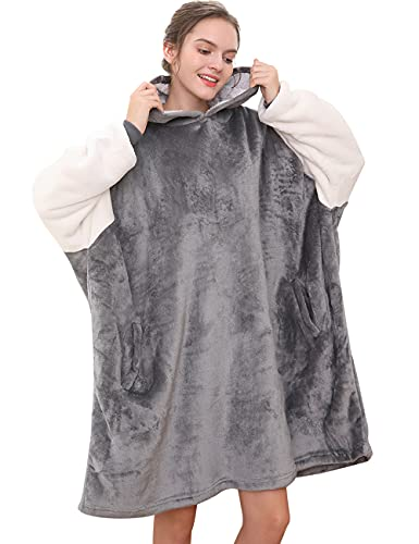 Yuson Girl Neutral Pullover Oversize...