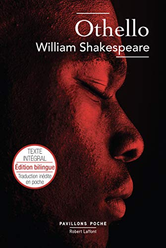 Othello - édition bilingue Pavillons Poche